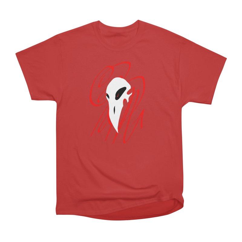OPM Bleach Women's Heavyweight Unisex T-Shirt by 7thSin Apparel