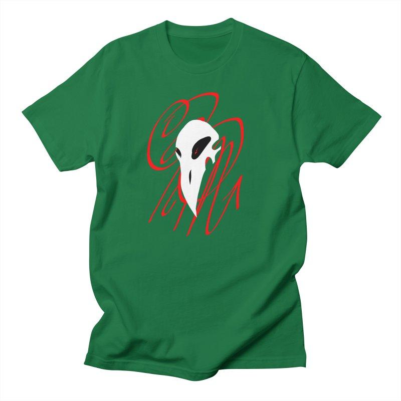 OPM Bleach Men's Regular T-Shirt by 7thSin Apparel