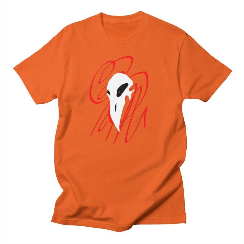 OPM Bleach Women's Regular Unisex T-Shirt by 7thSin Apparel
