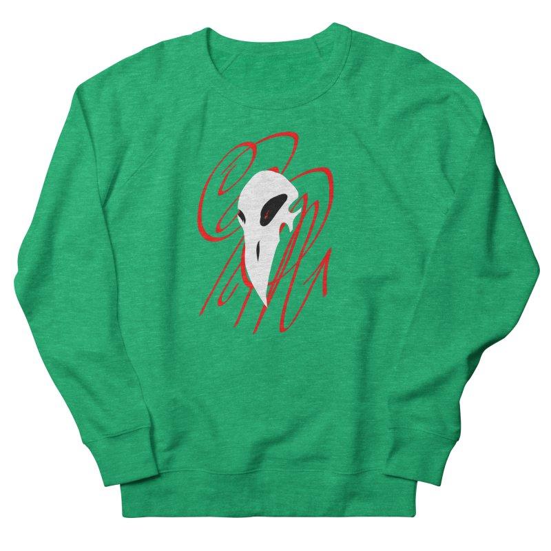 OPM Bleach Men's French Terry Sweatshirt by 7thSin Apparel