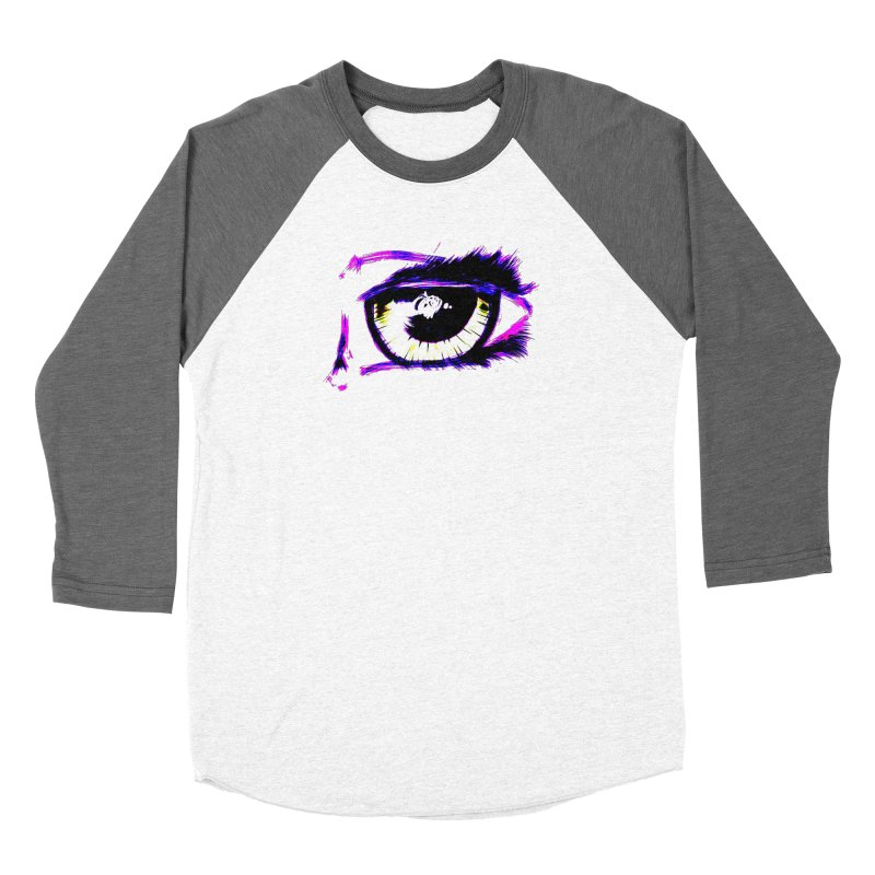 Dayglo Spy Women's Longsleeve T-Shirt by 7thSin Apparel