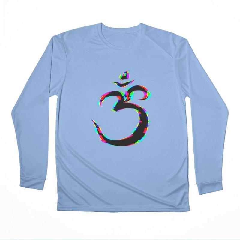 Ohmz Men's Performance Longsleeve T-Shirt by 7thSin Apparel