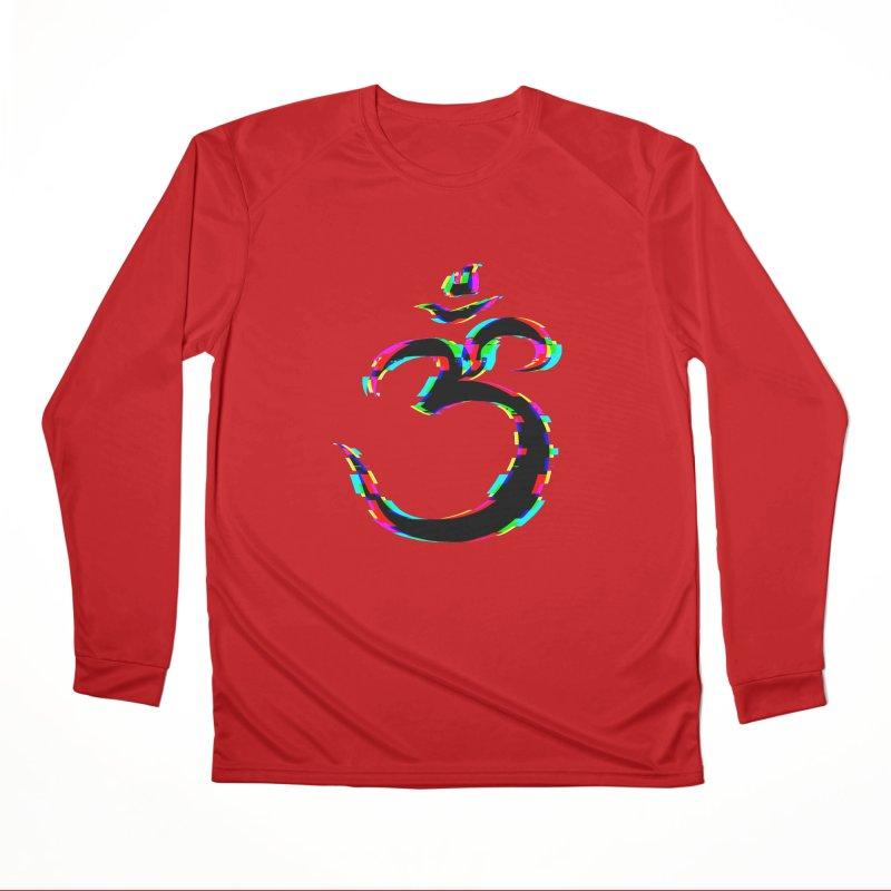Ohmz Women's Performance Unisex Longsleeve T-Shirt by 7thSin Apparel
