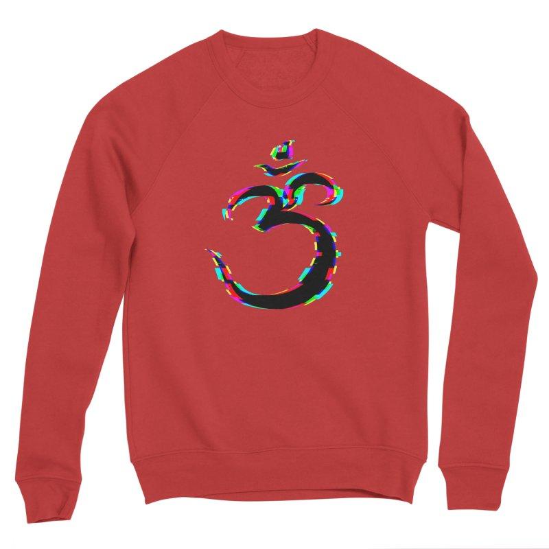 Ohmz Women's Sponge Fleece Sweatshirt by 7thSin Apparel
