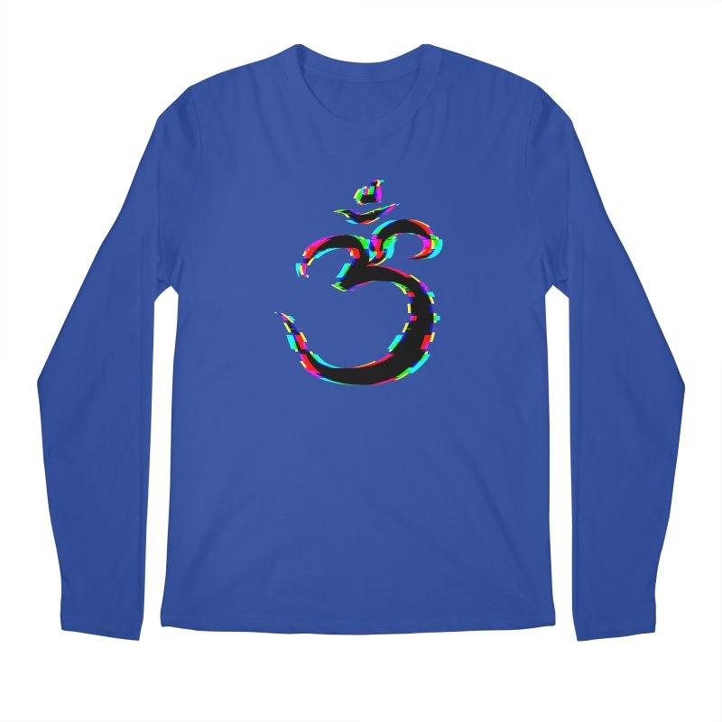 Ohmz Men's Regular Longsleeve T-Shirt by 7thSin Apparel