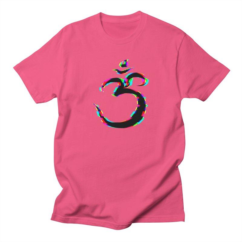 Ohmz Women's Regular Unisex T-Shirt by 7thSin Apparel