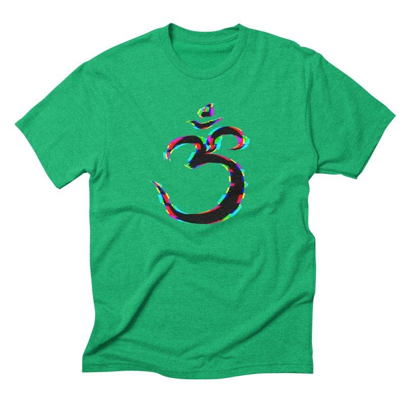 Ohmz Men's Triblend T-Shirt by 7thSin Apparel