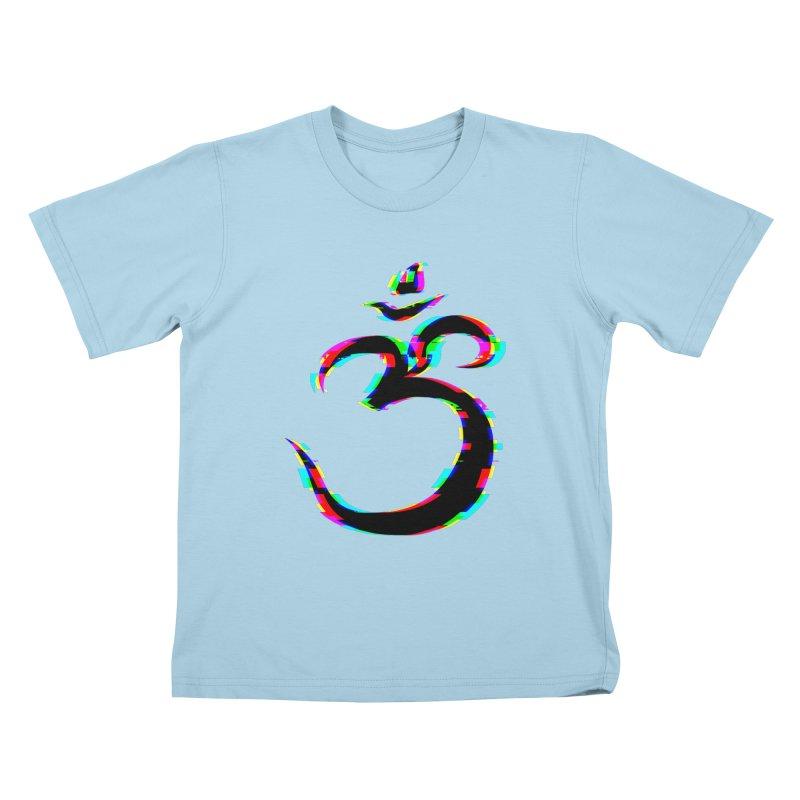 Ohmz Kids T-Shirt by 7thSin Apparel
