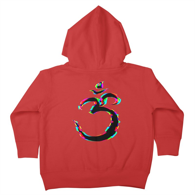 Ohmz Kids Toddler Zip-Up Hoody by 7thSin Apparel