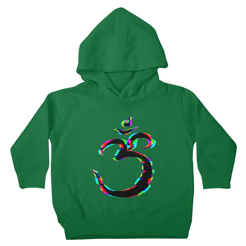 Ohmz Kids Toddler Pullover Hoody by 7thSin Apparel