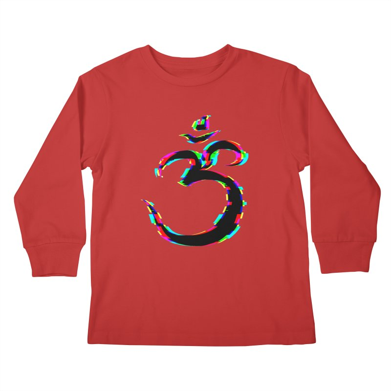 Ohmz Kids Longsleeve T-Shirt by 7thSin Apparel
