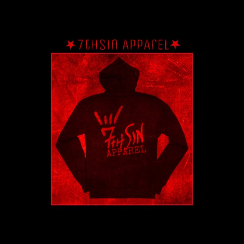 7thSin Hell Yeah Logo by 7thSin Apparel