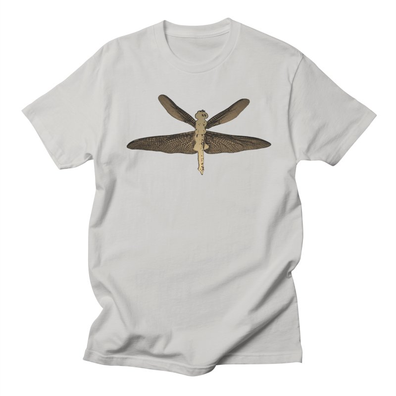 Dragonfly (Vintage) Women's Regular Unisex T-Shirt by 7thSin Apparel