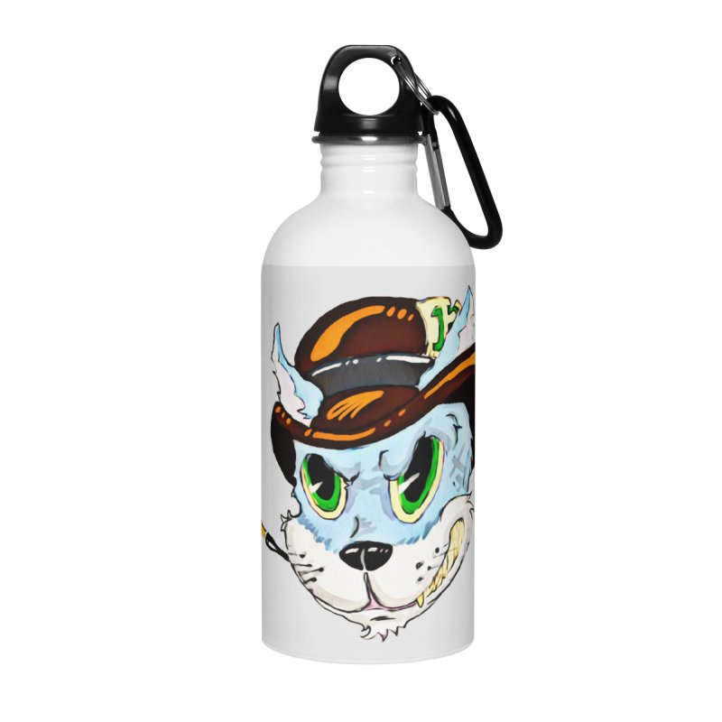 Tommy Accessories Water Bottle by 7thSin Apparel