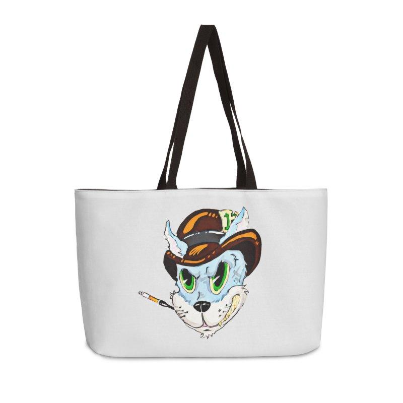 Tommy Accessories Weekender Bag Bag by 7thSin Apparel