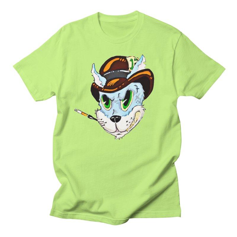 Tommy Men's Regular T-Shirt by 7thSin Apparel