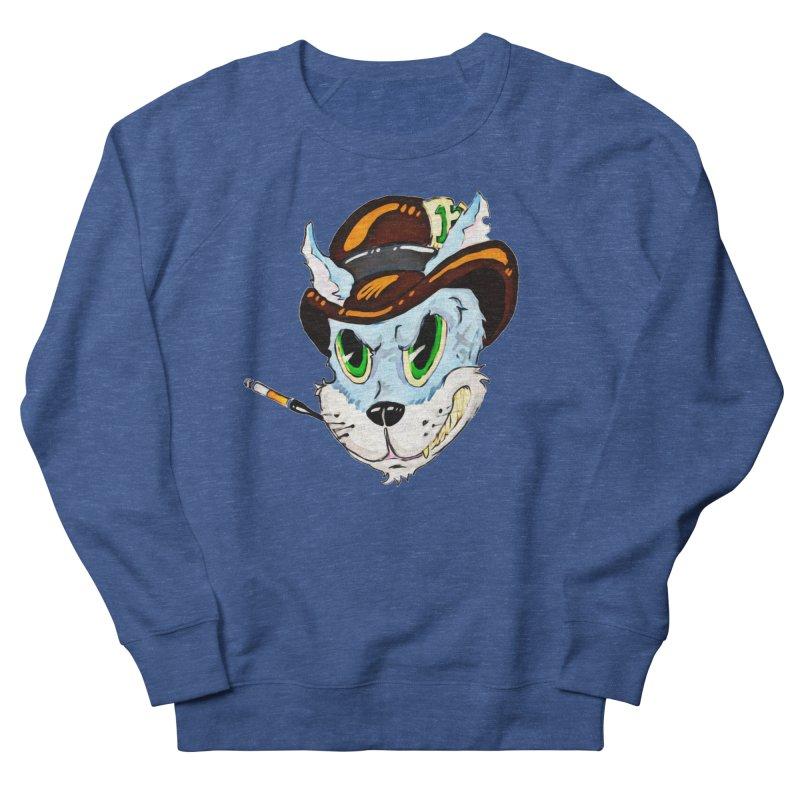 Tommy Women's French Terry Sweatshirt by 7thSin Apparel