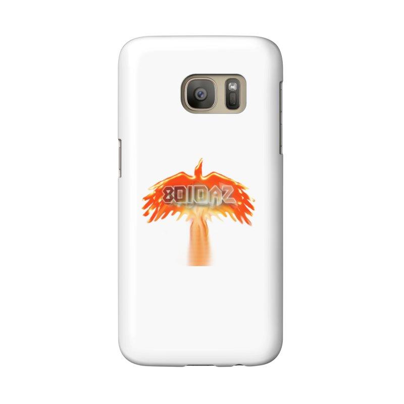 Fire Hawk Accessories Phone Case by 8010az's Shop