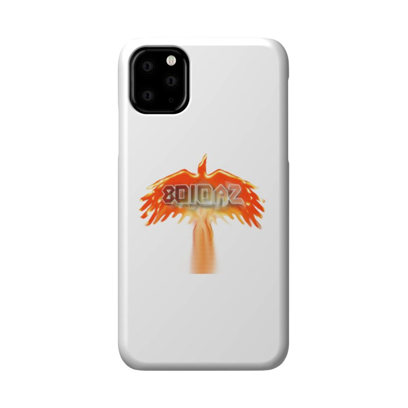 Fire Hawk Accessories Phone Case by 8010az's Shop