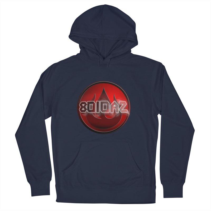 8010az Logo Men's Pullover Hoody by 8010az's Shop