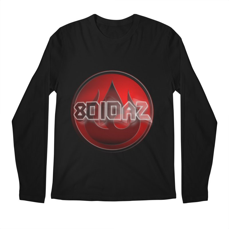 8010az Logo Men's Regular Longsleeve T-Shirt by 8010az's Shop