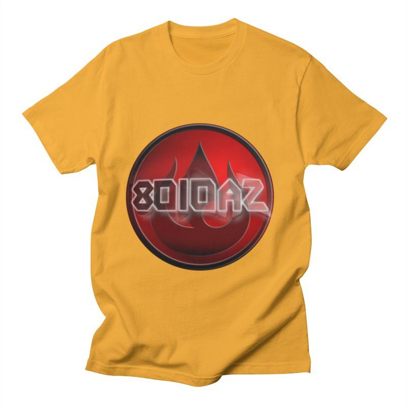 8010az Logo Men's Regular T-Shirt by 8010az's Shop