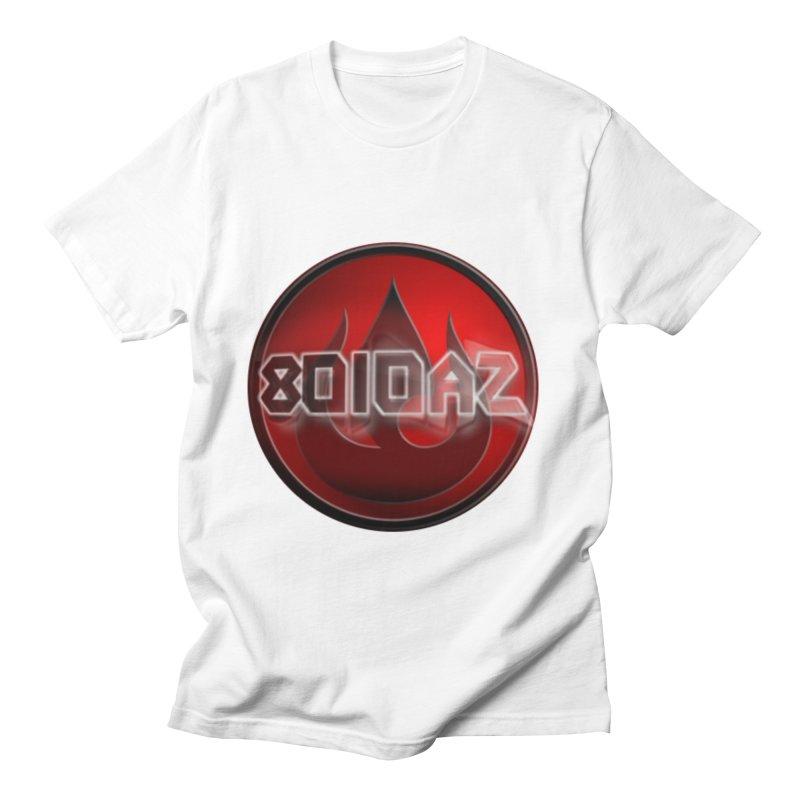 8010az Logo Women's Regular Unisex T-Shirt by 8010az's Shop