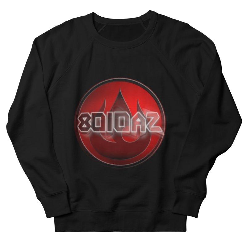 8010az Logo Women's French Terry Sweatshirt by 8010az's Shop