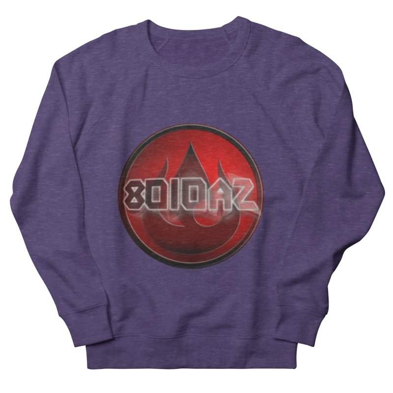 8010az Logo Men's French Terry Sweatshirt by 8010az's Shop
