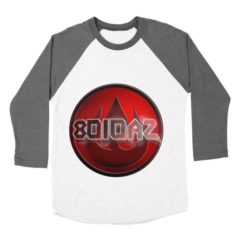 8010az Logo Women's Baseball Triblend Longsleeve T-Shirt by 8010az's Shop
