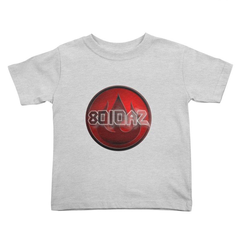 8010az Logo Kids Toddler T-Shirt by 8010az's Shop
