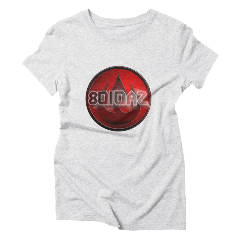 8010az Logo Women's Triblend T-Shirt by 8010az's Shop