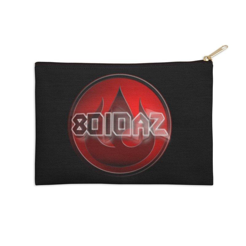8010az Logo Accessories Zip Pouch by 8010az's Shop