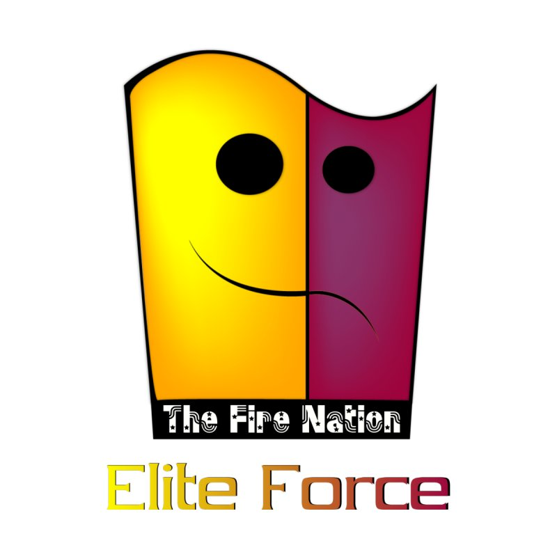 Fire Nation Elite Force Kids Toddler T-Shirt by 8010az's Shop