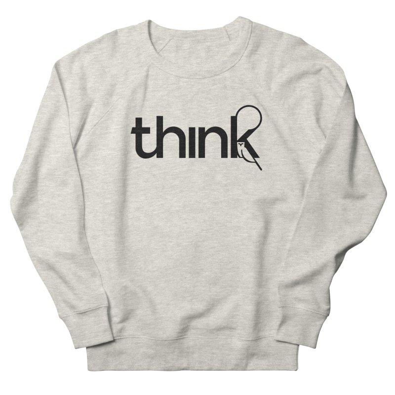 think outside Men's Sweatshirt by 804jason's Artist Shop