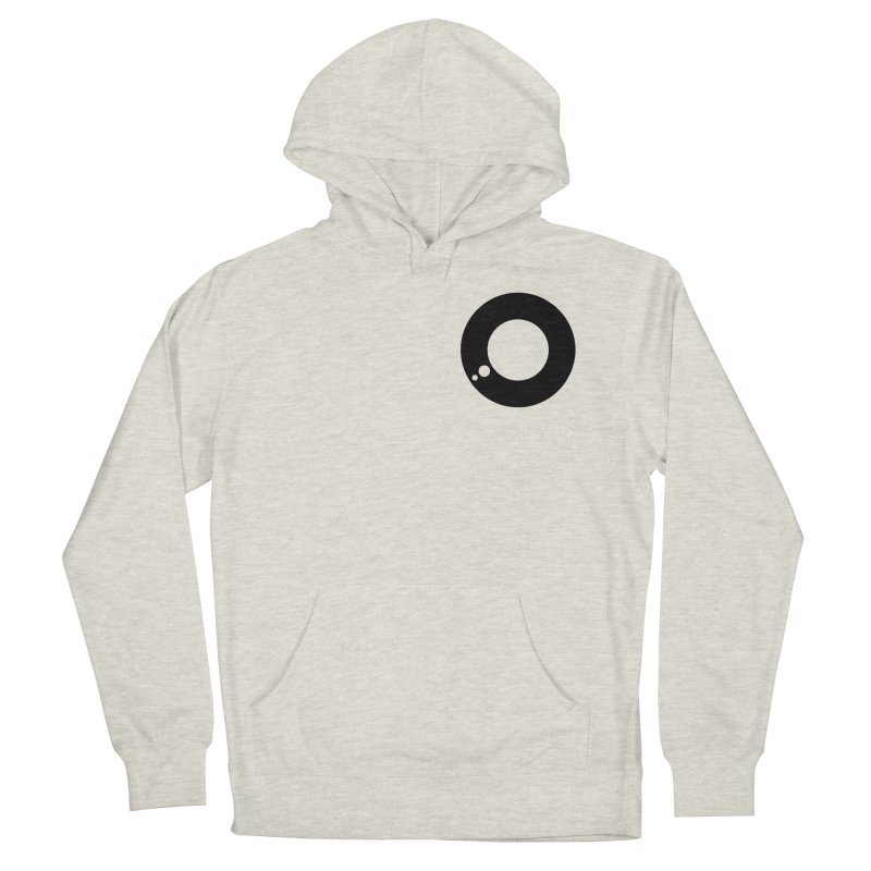 Think icon Men's Pullover Hoody by 804jason's Artist Shop