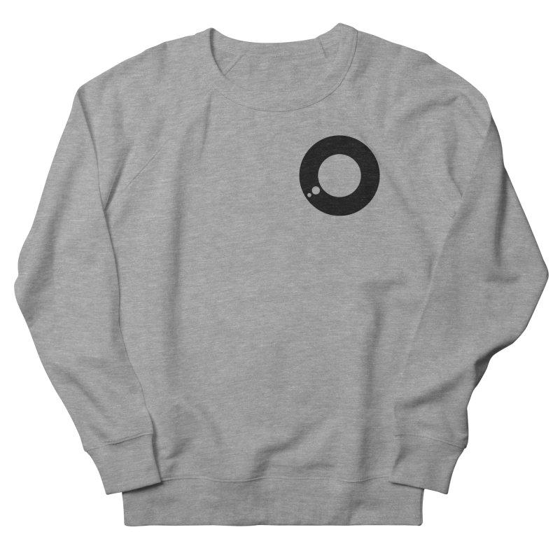 Think icon Men's Sweatshirt by 804jason's Artist Shop