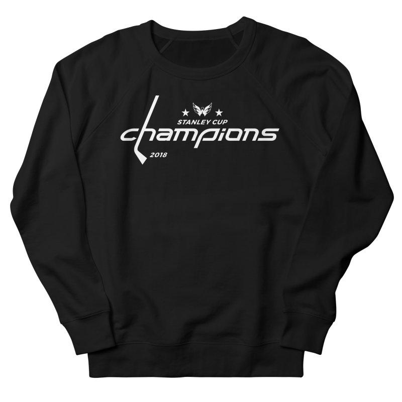 Champions Men's Sweatshirt by 804jason's Artist Shop
