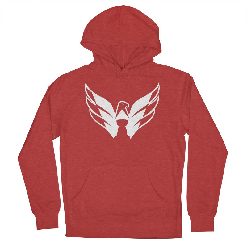 Eagle Cup Women's Pullover Hoody by 804jason's Artist Shop