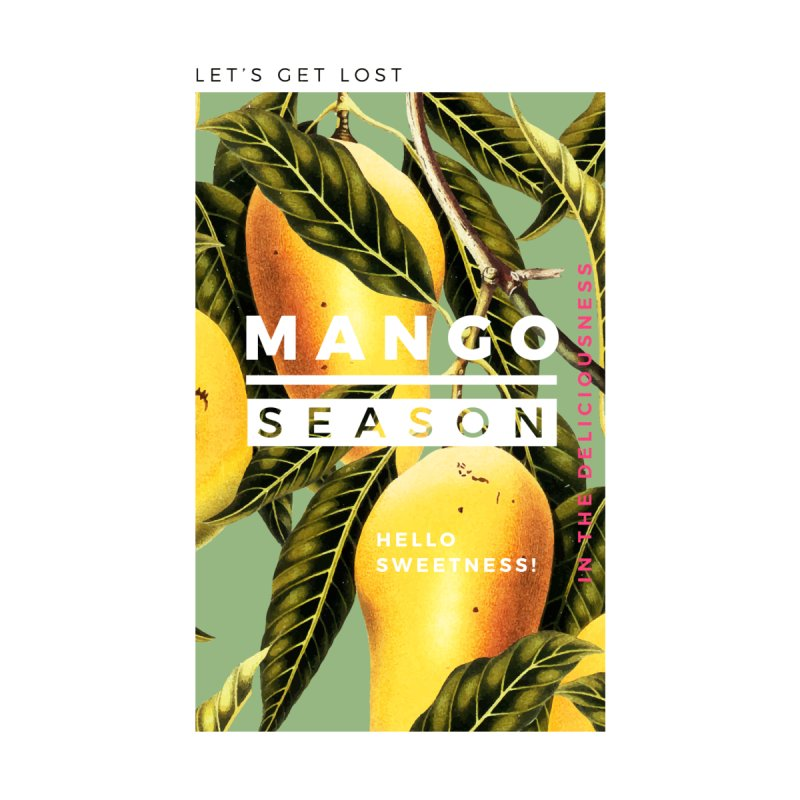Mango Season None  by 83oranges
