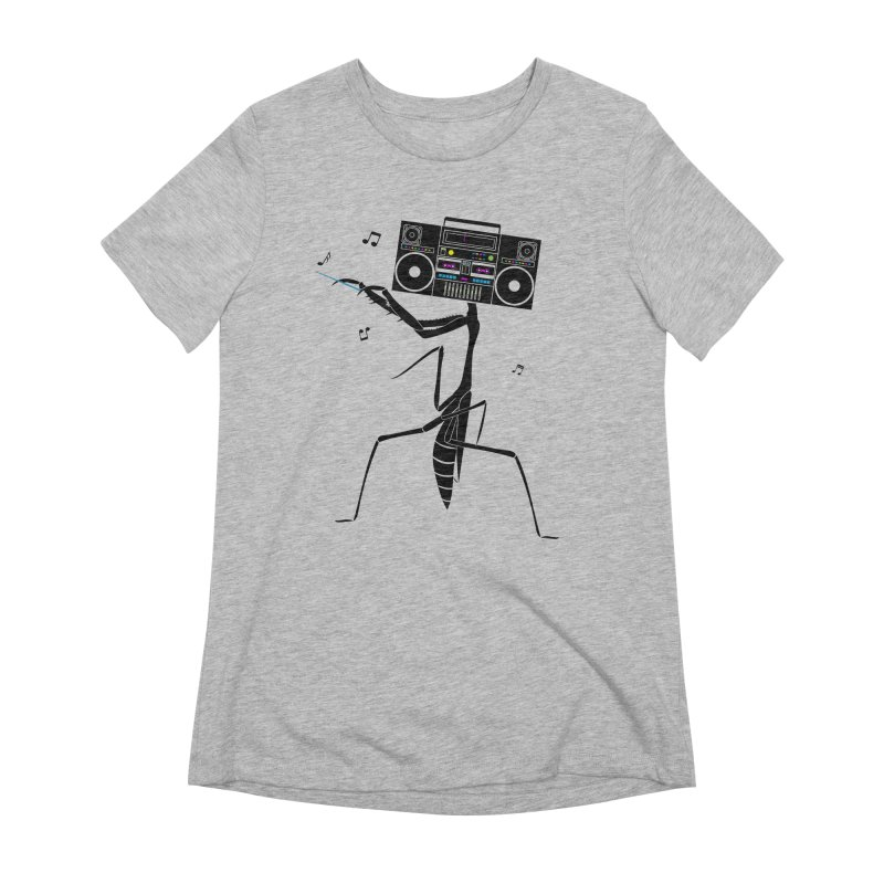 Women's None by 84collective