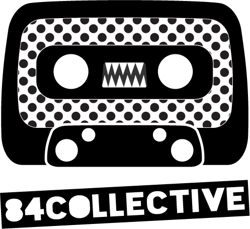 84collective Logo