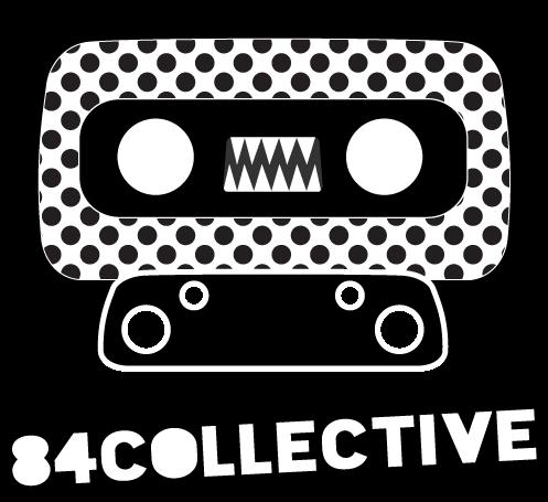 84collective Logo