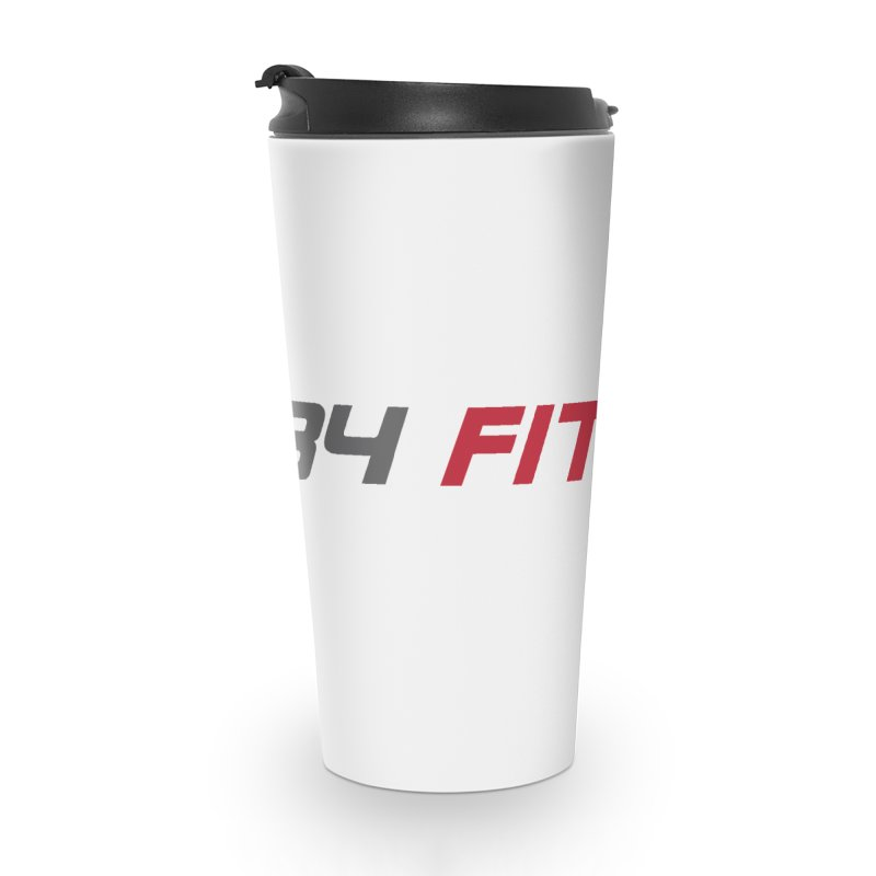 84 Fitness Accessories Mug by 84fitness's Artist Shop