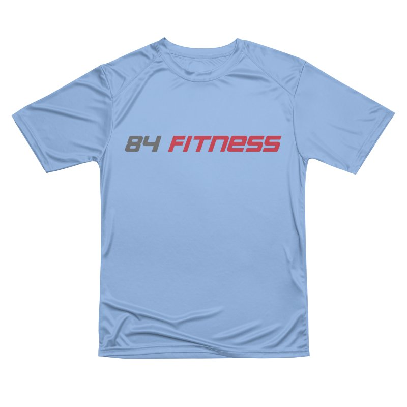 84 Fitness Women's T-Shirt by 84fitness's Artist Shop
