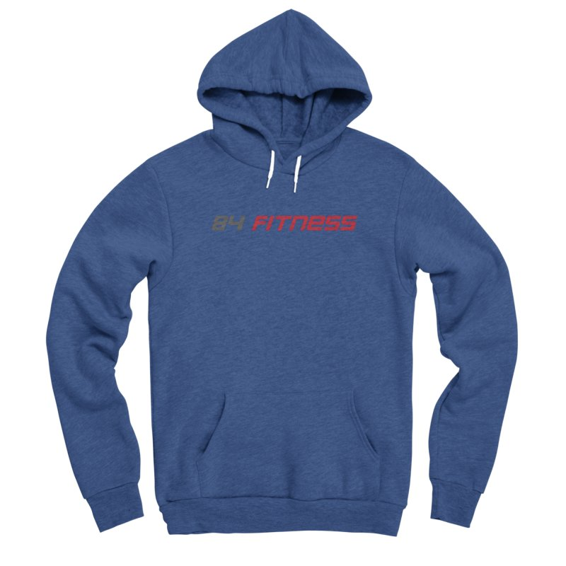 84 Fitness Men's Pullover Hoody by 84fitness's Artist Shop
