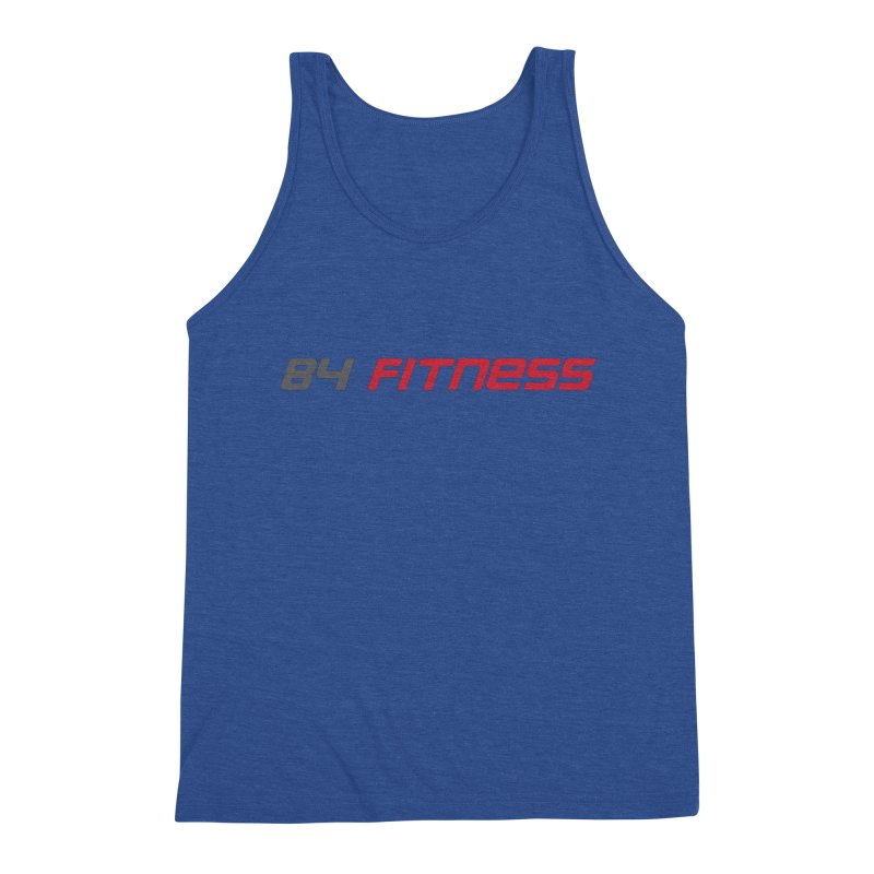 Men's None by 84fitness's Artist Shop