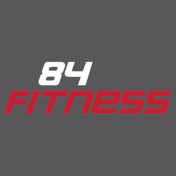 84fitness's Artist Shop Logo