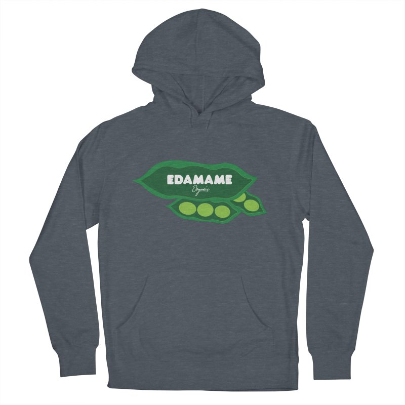 eDaMaMe! Men's Pullover Hoody by 8 TV Artist Shop