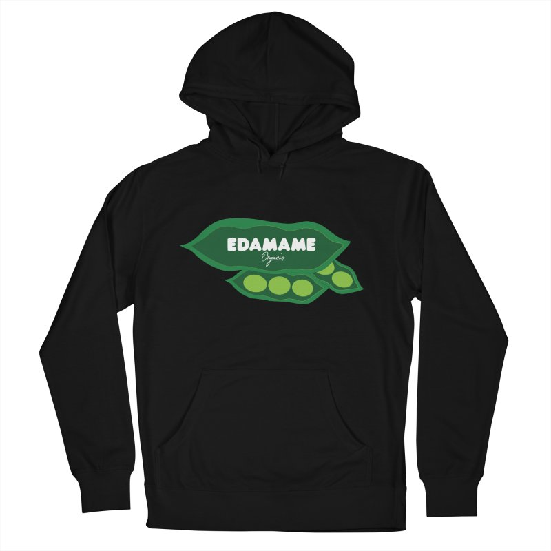 eDaMaMe! Men's Pullover Hoody by 8 TV Artist Shop